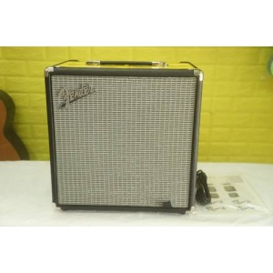 Amplifier Fender RUMBLE 40 V3 230V EUR