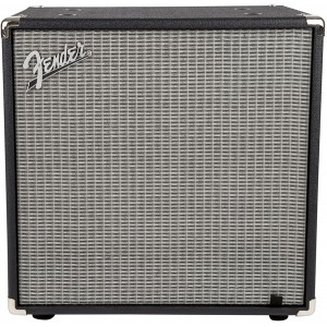 Amplifier FENDER RUMBLE 112 CABINET V3 2380000000