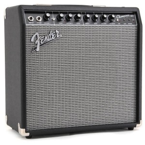 Ampli guitar Fender CHAMPION 40 230V EU