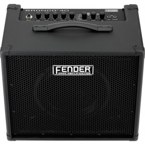 Amplifier Fender BRONCO 40 230V EUR DS