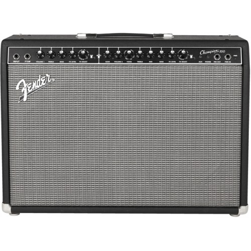 Ampli guitar Fender CHAMPION 100 230V EU