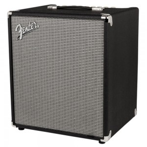 Amplifier Fender RUMBLE 100 V3 230V EUR