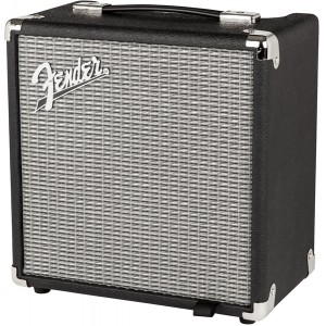 Amplifier Fender RUMBLE 15 V3 230V EUR