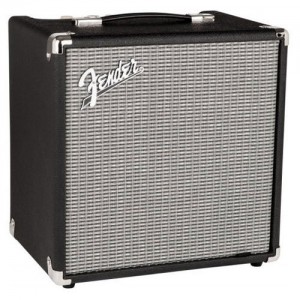 Amplifier Fender RUMBLE 25 V3 230V EUR
