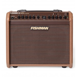 Ampli Guitar FISHMAN LOUDBOX MINI CHARGE