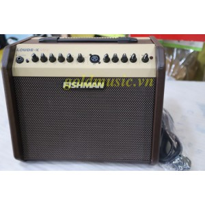 Ampli guitar Fishman Loudbox Mini 60-watt