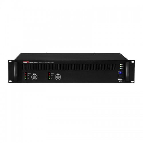 Amplifier Inter- M DPA-300D
