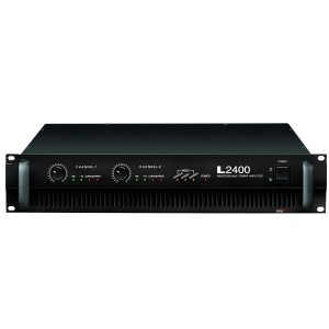 Amplifier Inter-M L2400