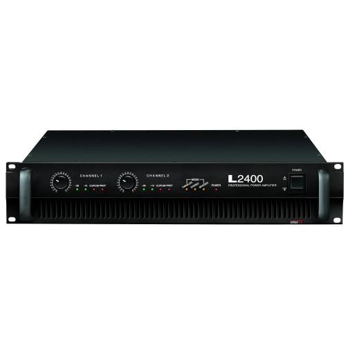 Amplifier Inter-M L2400