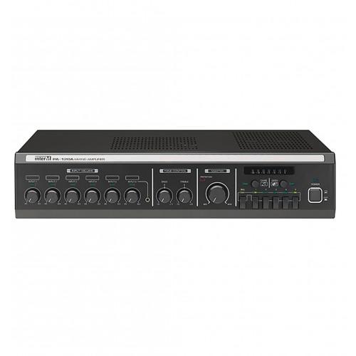 Amplifier Inter- M PA-120A
