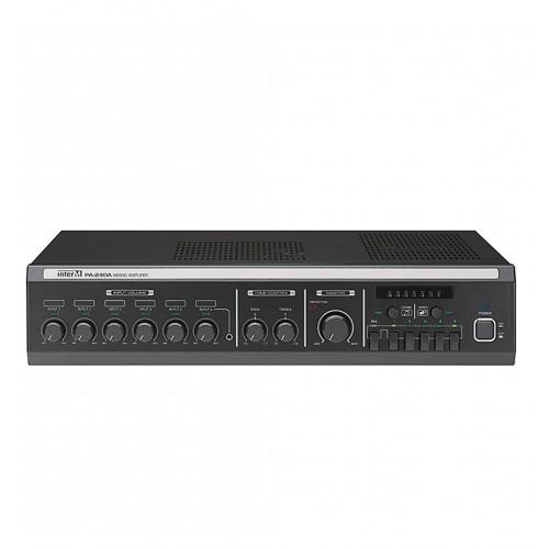 Amplifier Inter- M PA-240A