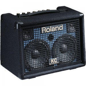 Amplifier Roland KC-110