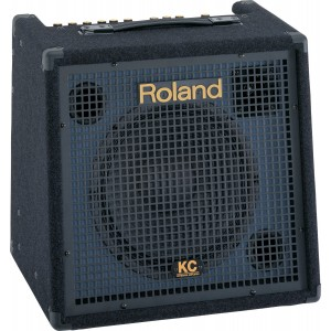 Amplifier Roland KC-350