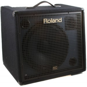 Amplifier Roland KC-550
