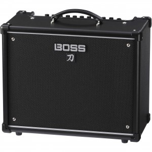 Ampli guitar Boss KATANA 50