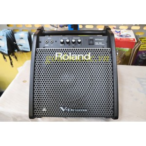 Amplifier V-Drum Roland PM-100