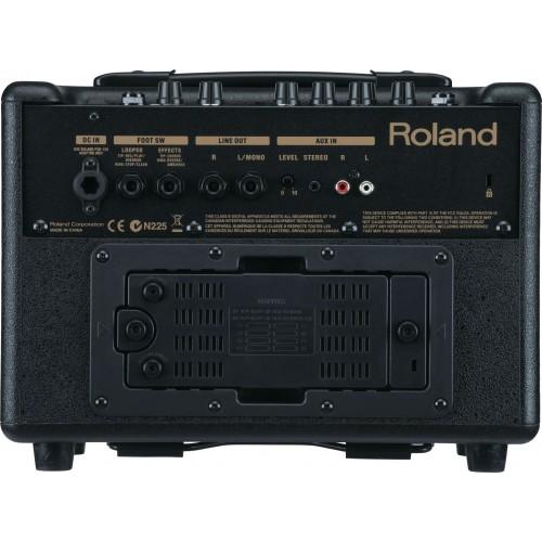 Amplifier Roland AC-33