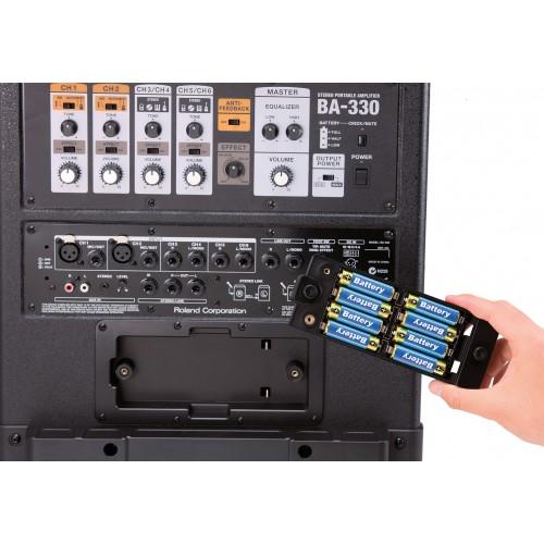 Amplifier Roland BA-330