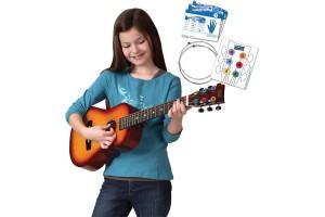 5 bí mật khi mua đàn guitar cho bé tại Tphcm