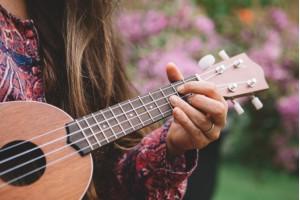 Các giai đoạn mà người chơi ukulele phải trải qua