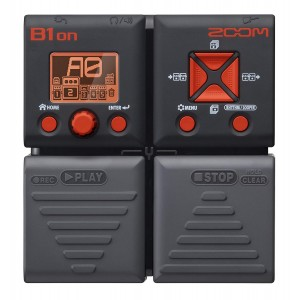 GUITAR FX PEDAL B1on