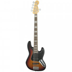 Guitar Bass FENDER AMERICAN ELITE JAZZ BASS® V-0197100700