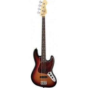 Guitar Bass FENDER AMERICAN STANDARD JAZZ BASS® V-0193750700