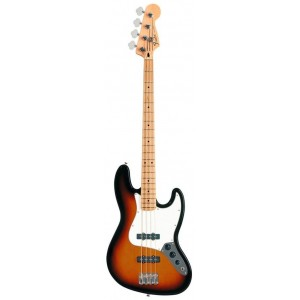 Guitar Bass Fender Standard Jazz 0146202532