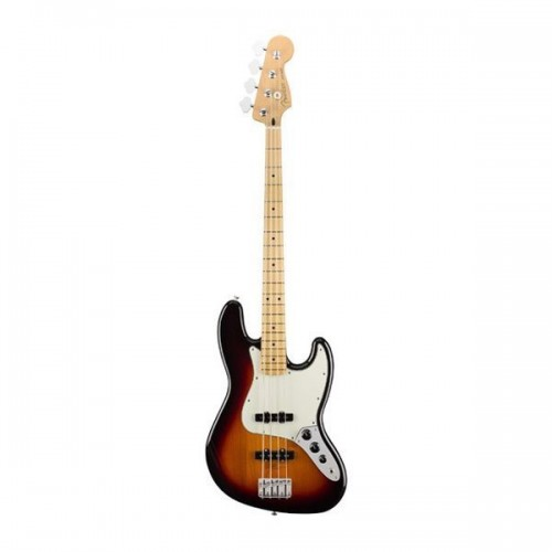 Đànguitar bass Fender PLAYER JAZZ BASS Maple Fingerboard 3-Color Sunburst 0149902500