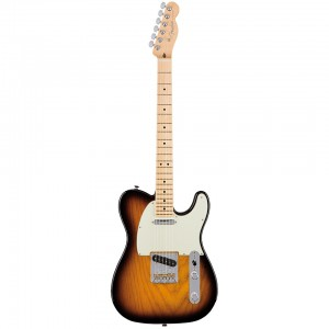 Guitar điện Fender American Pro Telecaster MN 2TS - 0113062703