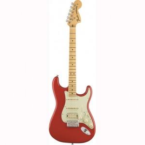 Guitar Điện Fender American Special Strat HSS MN FRD - 0115702340