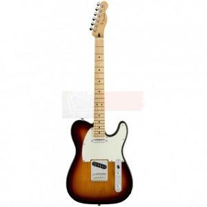 Guitar điện Fender Player Tele Mn 3Ts 0145212500