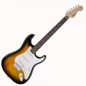 Guitar  Điện Fender Squier Bullet Strat Ht Bsb 0371001532