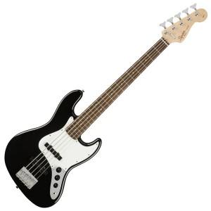 đàn guitar bass Fender Squier Affinity Jazz Bass V 0371575506
