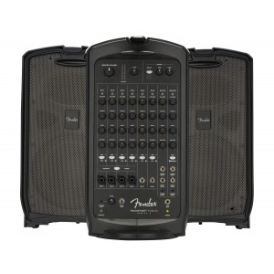 Amplifier Fender PASSPORT VENUE series 2 bluetooth 6944004900 , 600 Watts, 230V EU DS