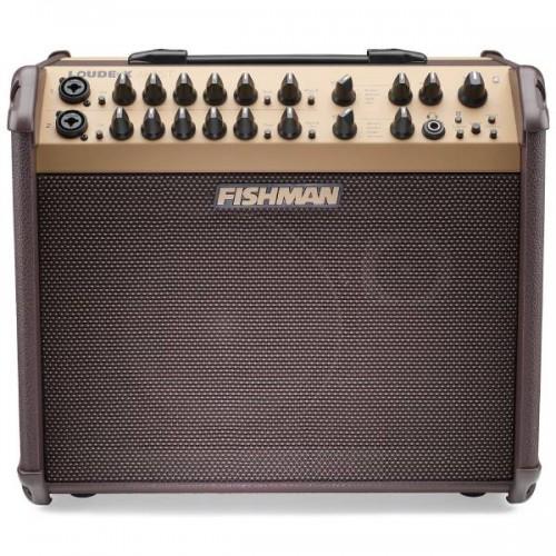 ampli fishman Fishman Loudbox Artist bluetooth