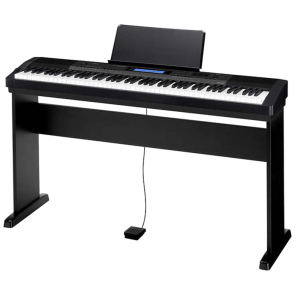 Đàn Piano điện Casio CDP-235R + CS-44P (Contemporary Piano)