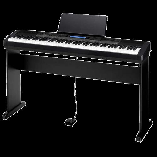 Đàn Piano điện Casio CDP-235R + CS-44P (Contemporary Piano)