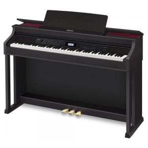 Đàn Piano điện Casio AP-650 Màu Đen