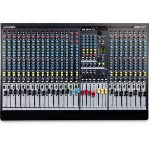Mixer ALLEN & HEATH GL-2400-416