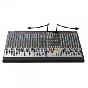 Mixer ALLEN & HEATH GL-2400-424