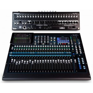 Mixer ALLEN & HEATH QU24