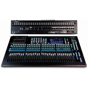 Mixer ALLEN & HEATH QU32