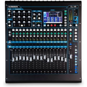 Mixer ALLEN & HEATH QU16
