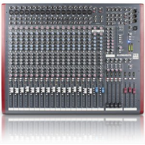Mixer ALLEN&HEATH ZED-420 (ZED2042)