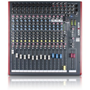 Mixer ALLEN & HEATH ZED16FX