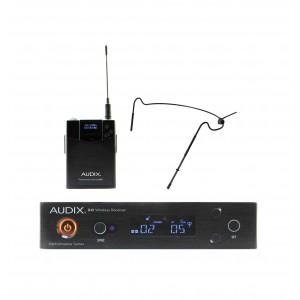 Micro không dây cài đầu Audix AP41-HT5
