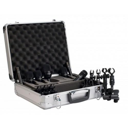 Micro Audix FP7