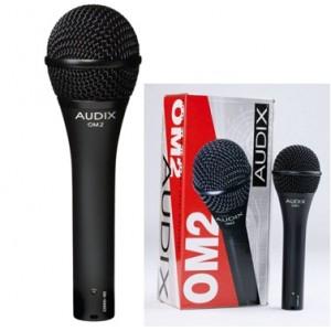 Micro Audix OM2-S