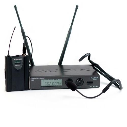 Micro Audix W3-ADX10